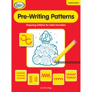 PRE WRITING PATTERNS