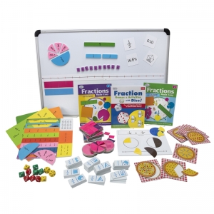Elementary Fraction Kit