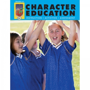 CHARACTER EDUCATION GR 6-8