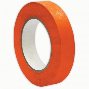 PREMIUM MASKING TAPE ORANGE 1X55YD