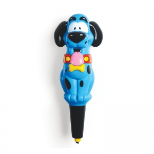 "Hot Dots� Jr. Pen, �Ace""�The Talking, Teaching Dog"