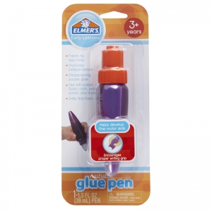 ELMERS EARLY LEARNER GLUE PEN 1.5OZ