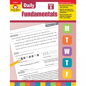 DAILY FUNDAMENTALS GR 6