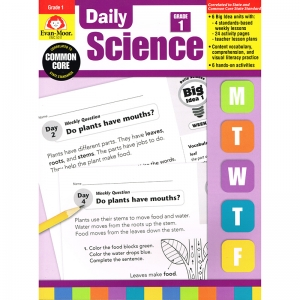 DAILY SCIENCE GR 1