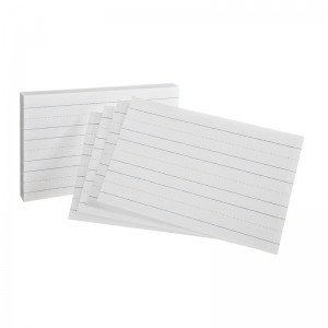 Oxford� Elementaries Index Cards