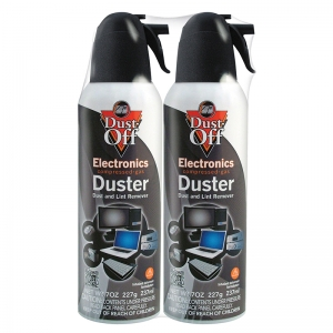 7 oz.Duster, Pack of 2