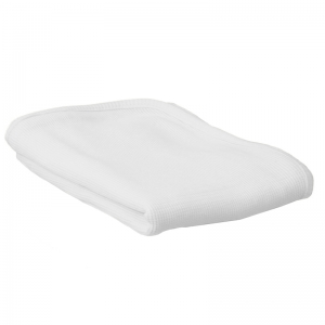 THERMASOFT BLANKET WHITE