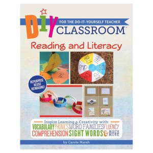 DIY CLASSROOM READING & LITERACY