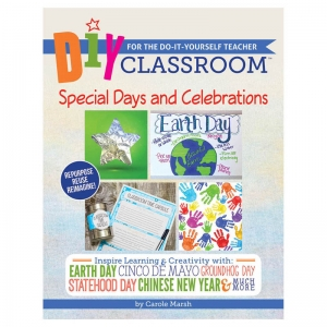 DIY CLASSROOM SPECIAL DAYS &  CELEBRATIONS