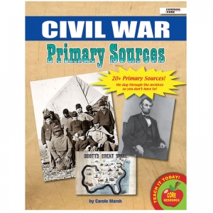 PRIMARY SOURCES CIVIL WAR