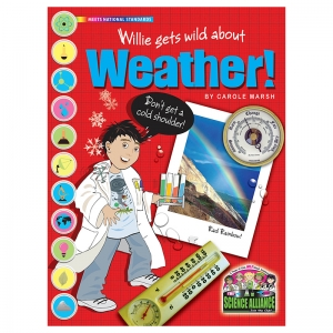 Science Alliance Earth Science, Weather