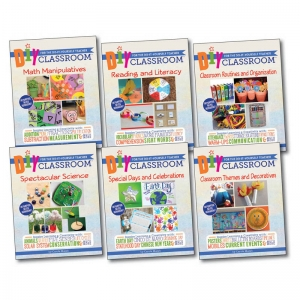 DIY CLASSROOM SET OF ALL 6