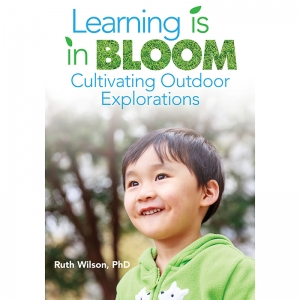 LEARNING IS IN BLOOM BOOK