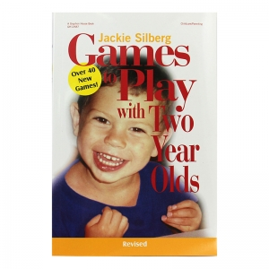 GAMES TO PLAY W/ TWO YEAR OLDS  REVISED