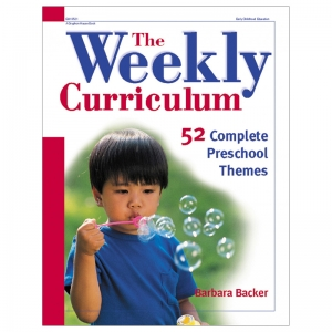THE WEEKLY CURRICULUM