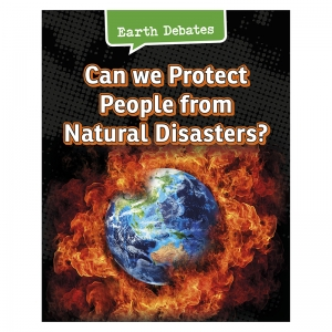 CAN WE PROTECT PEOPLE FROM NATURAL  DISASTERS