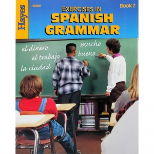 EXERCISES IN SPANISH GRAMMAR BOOK 2