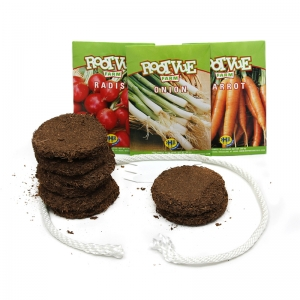 ROOT-VUE FARM REFILL KIT