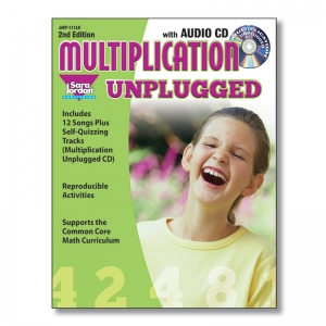 MULTIPLICATION UNPLUGGED ENGLISH