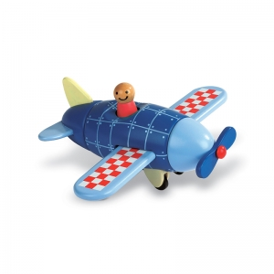 MAGNETIC VEHICLES AIRPLANE