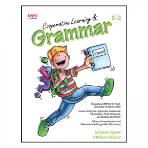 COOPERATIVE LEARNING GRAMMAR GR K-2