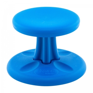KORE TODLER WOBBLE CHAIR 10IN BLUE