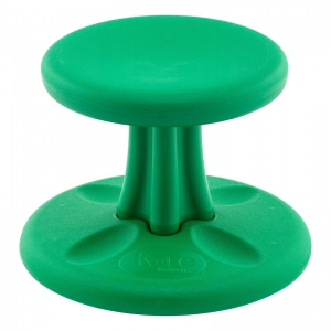 KORE TODLER WOBBLE CHAIR 10IN GREEN