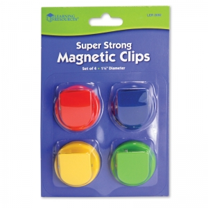 SUPER STRONG MAGNETIC CLIPS
