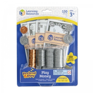 PRETEND AND PLAY PLAY MONEY