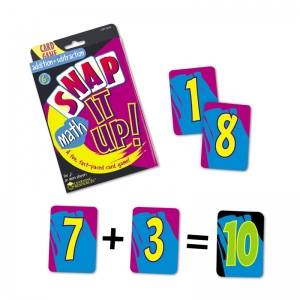 SNAP IT UP ADDITION/SUBTRACTION  GR 1 & UP