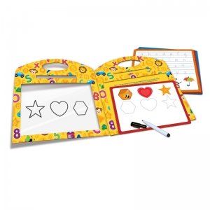 TRACE & LEARN WRITING ACTIVIY SET