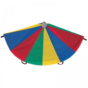 Parachute with Handles, 12'