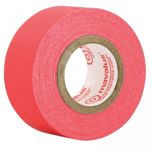 MAVALUS TAPE 1 X 9YD RED