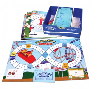 MASTERING MATH SKILLS GAMES CLASS  PACK GR 5