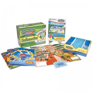 MASTERING MATH SKILLS GAMES CLASS  PACK GR 6