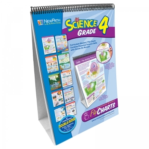 SCIENCE FLIP CHART SET GR 4