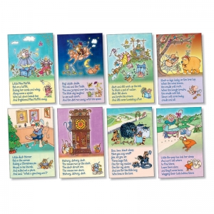 NURSERY RHYMES BB SET