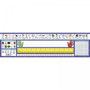 TRADITIONAL MANUSCRIPT DESK TAPE