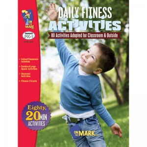 Daily Fitness Activities, Grades PK-1