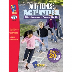 Daily Fitness Activities Grade 4-6