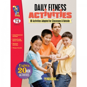 Daily Fitness Activities Grade 7-8