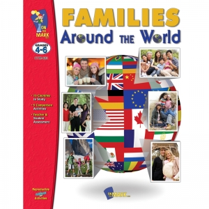 Families Around The World, Grade 4-6