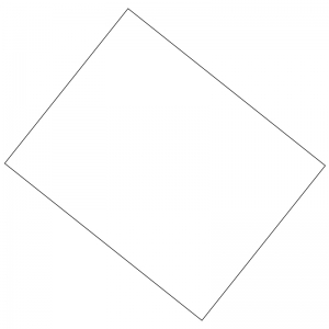 PACON 22X28 25SH WHT COATED POSTER  BOARD 14 POINT