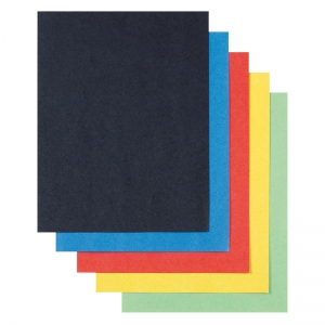 SUPER VALUE POSTER BOARD ASSTD  COLORS 22X28 50 SHTS