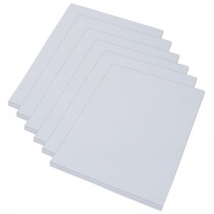 "Art1st Drawing Paper, Standard Weight, 9"" x 12"", 100 Sheets Per Pack, 6 Packs"