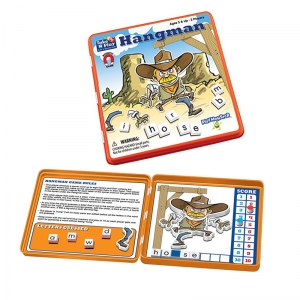 TAKE N PLAY ANYWHERE GAMES HANGMAN