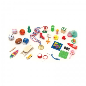 LANGUAGE OBJECT SETS SPORTS & TOYS