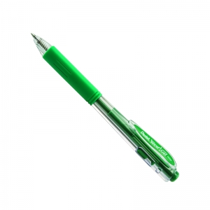 PENTEL WOW GEL PEN GREEN
