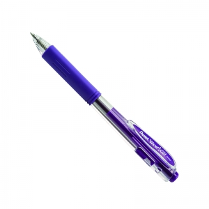 PENTEL WOW GEL PEN VIOLET