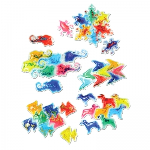 LIGHT LEARNING TESSELLATIONS
